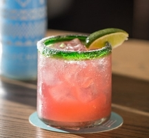 Margarita-bar