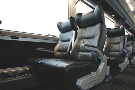 Hampton luxury liner