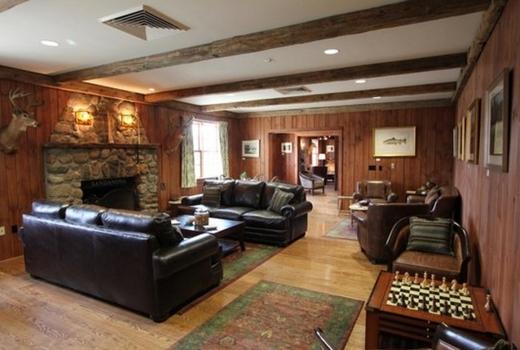 Orvis sandanona indoor lodge
