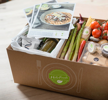 Hellofresh-box