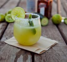 Margarita-yum