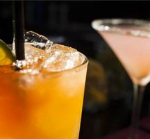 Lilly obriens brunch cocktails