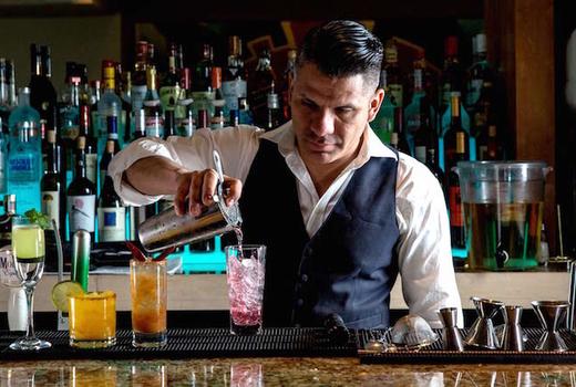 Serenata cocktails