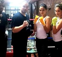 Supreme team boxing7
