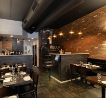 Bellini_nyc_interior