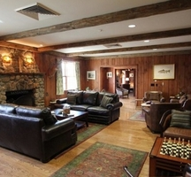 Orvis sandanona indoor lodge