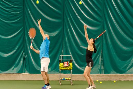 Suttin east tennis 3