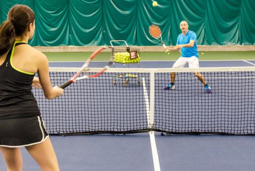 Suttin east tennis 4