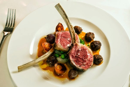 99 3 Course Michelin Starred Dinner Wine For Two A 176 Value Millesime Restaurants Pulsd Nyc