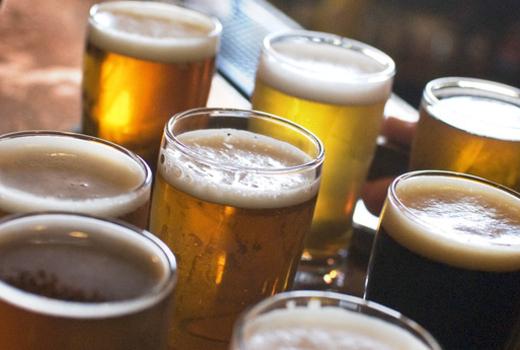 Nyc craft beers