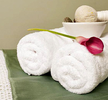 Spa towels nyc