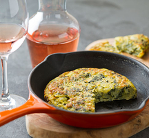 City-winery-omelette-wine