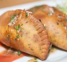 Vspot-empanadas