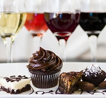 Chocolate_show_tasting_wine