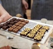 Chocolate-tasting