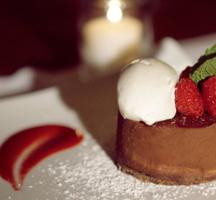 Duane park dessert