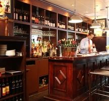 Gente bar