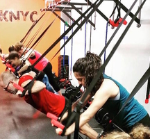 Wrknyc bootcamp classes nyc