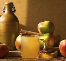 Applepalooza cider