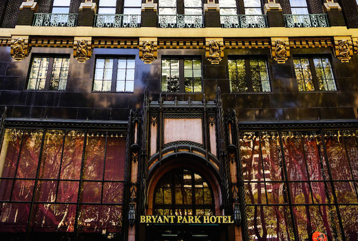 Bryantparkhotel 03. Cellar bar1 & $20 For A VIP Ticket To Halloween In The Cellar (a $37 Value ...