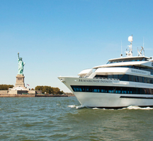 Hornblower lady liberty