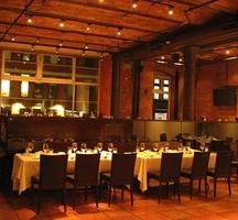 Astor center inside