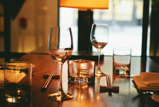 Jacks table nyc