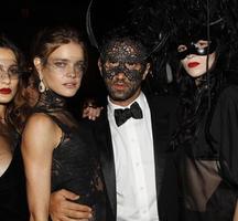 Masquerade ball nyc