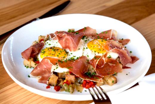 Lamano chelsea eggs 2