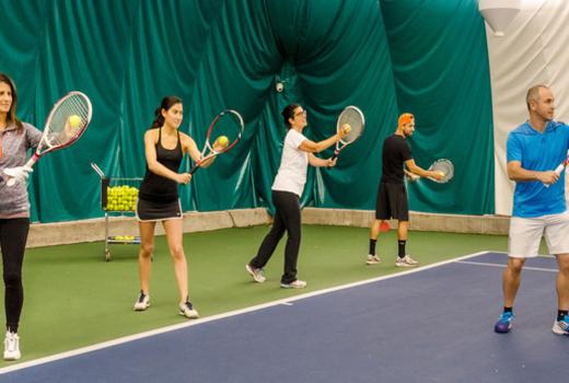 Suttin east tennis 2