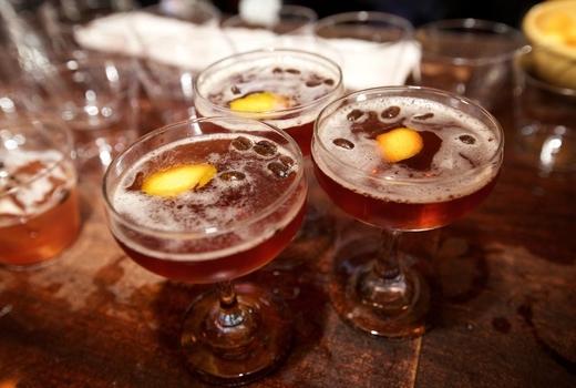 Cocktails moet