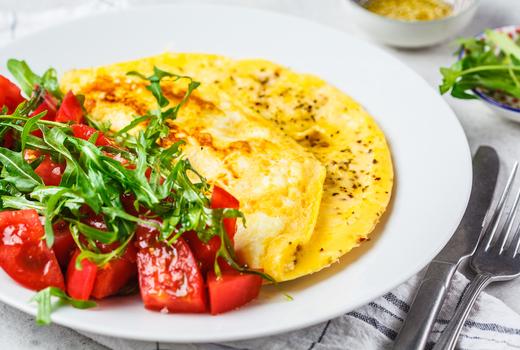 Yefsi nyc omelette