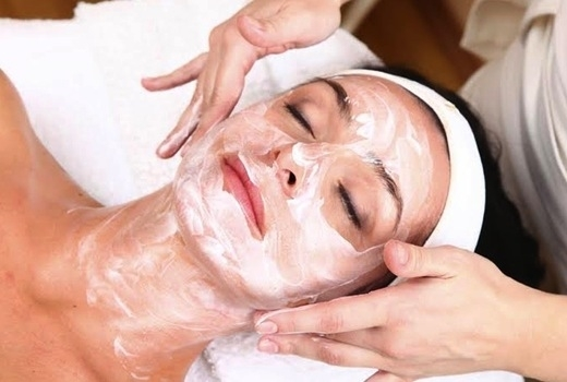 Val el spa facial