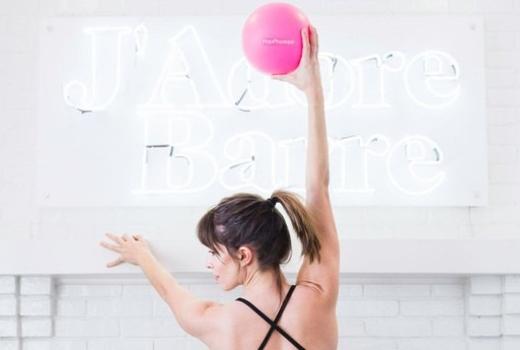 Pop physique jadore ball