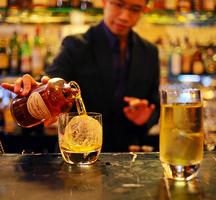 Revel bartender
