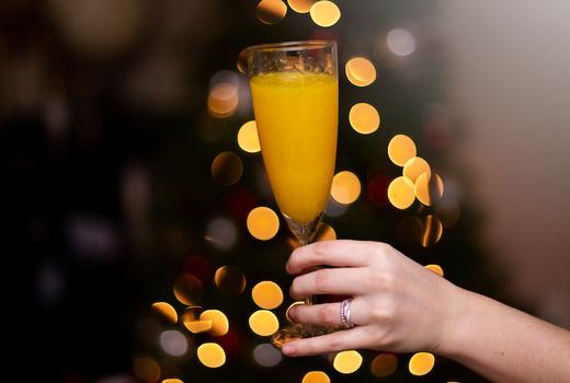 Le couk mimosa