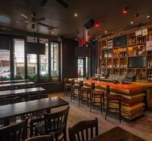 Sidebar cool bar