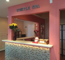 The couples spa desk nyc