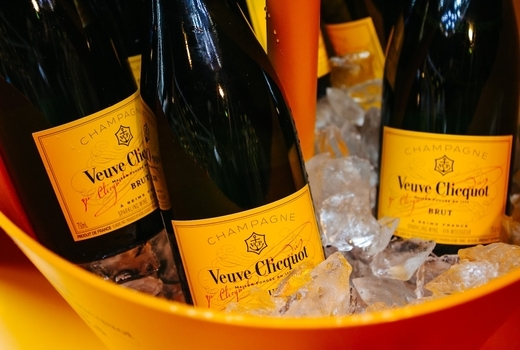 Veuve brunch nyc