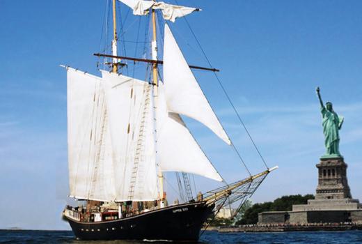 Liberty sail nyc