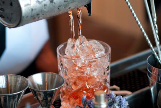 July 4 cocktails
