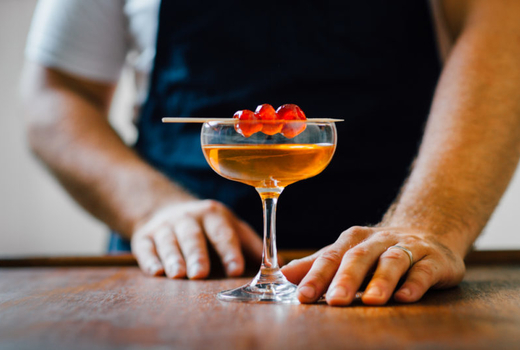 $49 Ticket To An Intro To Cocktails Mixology Class (a $79