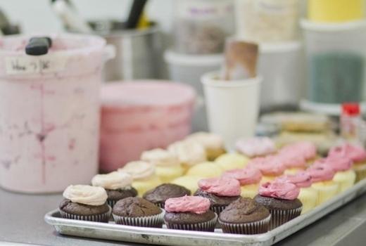40 Off Cupcake Making Classes Cupcakes Butter Lane Cupcakes