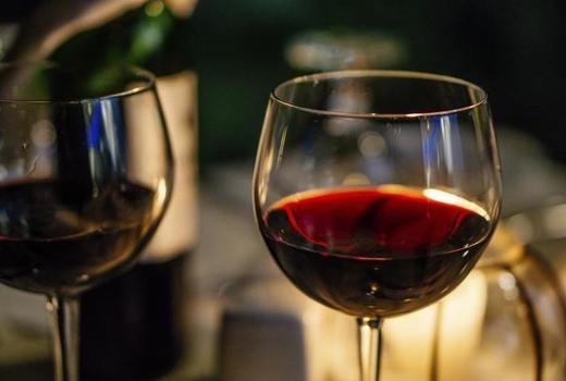 Wine vspot