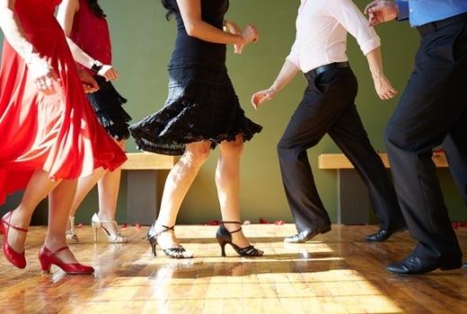 Piel canela dance
