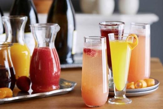 Fusion hk cocktails