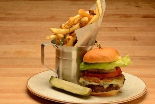 Bedford co burger
