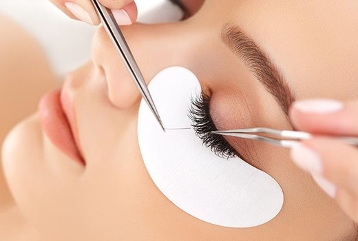 Eyelure extensions