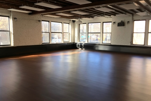 Fg nyc studio