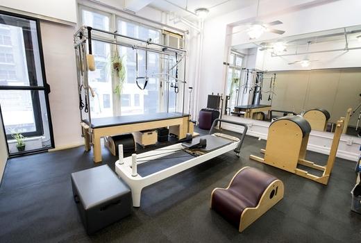 Pilates reforming4